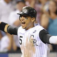 MLB: További év végi díjak