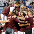 Rapids: Az idei szezon sem tartott sokkal tovább
