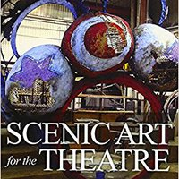 //REPACK\\ Scenic Art For The Theatre. Power Services Parte albums College