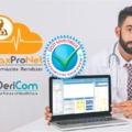 MedMaxProNet – a Felhasználóhoz igazodó medikai szoftver