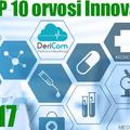 Top 10 orvosi innováció 2017-re