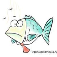 A fejétől bűzlik a hal