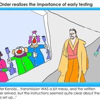 A korai tesztelés fontosságáról