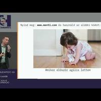 D&H Meetup: A Nagy Agilis Transzformáció
