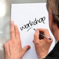 Workshopozás