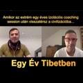 Egy Év Tibetben