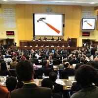 Kalapácskonferencia Program