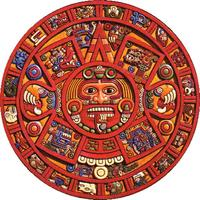 The Mayan Legend of the First Project and Status Report
