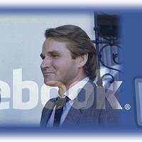 Derrick és Harry PM Blog a Facebook-on!