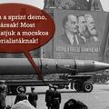 Kommunista Projekt Státuszriport