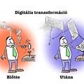 Vállalati Transzformációs Gyorstalpaló