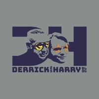 Derrick és Harry Stresszelnek