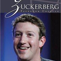 }FULL} Mark Zuckerberg: Facebook Creator (Essential Lives). horas tonos IESAF donde places Print