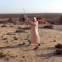 Tatooine - ahol a