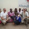 Kalandok Bamakóban