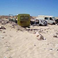 Dakhla - Nouadhibou