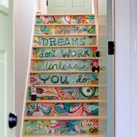 Álom lépcső