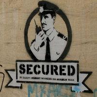 Banksy legjobb alkotásai - Harmadik rész
