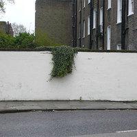 Új utcai installáció Banksy-tól