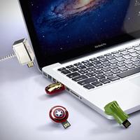 Avengers USB stickek