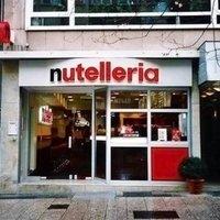 A nutella szerelmeseinek