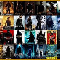 13 népszerű mozi poszter klisé