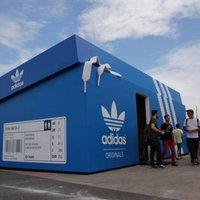 A világ egyik legötletesebb cipőboltja