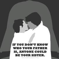 Ha nem tudod ki az apád, bárki lehet a testvéred...