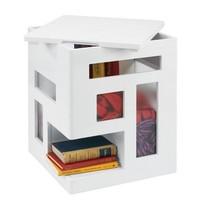 Kreatív és praktikus design: Condolisa éjjeli szekrény