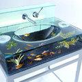 Néhány érdekes és kreatív akvárium