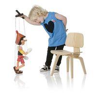 Designszékek gyerekeknek