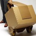 Költözés + kartondoboz + egy kis extra