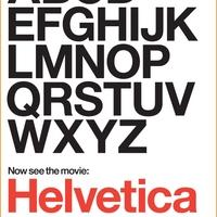 Helvetica - a film (2006)