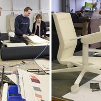 Wilkhahn ON irodai szék
