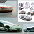 Audi A9 concept Dani Garcia-tól
