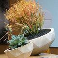 Modern kerti tárgyak Kelly Lamb-től