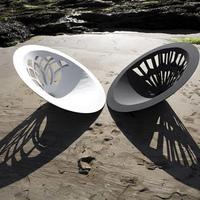 Húsz különleges ülőbútor dizájn