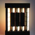 Kulinyi Ist(a)ván - mobil pixel lámpa