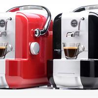 Lavazza A Modo Mio espresso gép