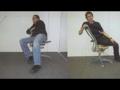 Egy szék minden generációnak aki hülyén ül