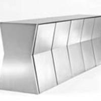 Bútor, vagy szobor? - The Monolith