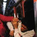Hogy festett a New York-i metró a '80-as években? Durván...