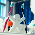 Bathroom Body Builders - sportos szolga a fürdőbe