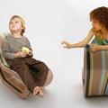 Caramelo* - (hinta)szék gyerekeknek