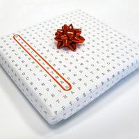 Univerzális csomagolópapír - minden alkalomra