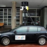DIY: Hogyan építsünk kamu  Google Street View autót?