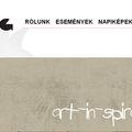 DP proudly presents: Stilblog, art-in-spiral