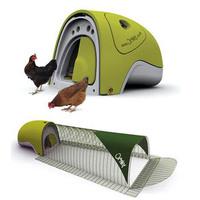 Mobil csirkeól hobbiparasztoknak