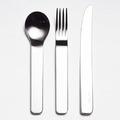 Minimalista étkészlet - David Mellor Design