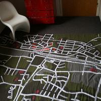Kressz-szőnyeg #1